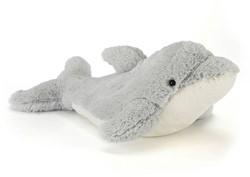 Jellycat  Dora Dolphin - 13 cm
