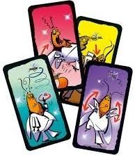999 Games  kaartspel 999-KLS05 Kakkerlakkedans-2