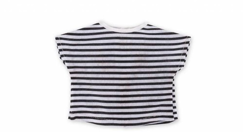 Corolle poppenkleding Mc Striped T Shirt DPB77-1