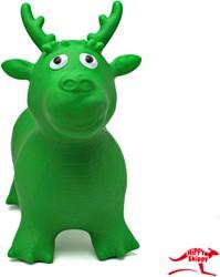 Hippy Skippy - Draak groen
