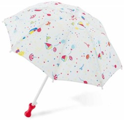 Corolle  Ma Corolle poppen accessoires Strand parasol DRY43