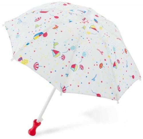 Corolle poppenkleding Mc Beach Umbrella DRY43-1