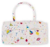 Corolle  Ma Corolle poppen accessoires Strand tas 2 in 1 DRY44-1