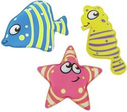 Buitenspeel  waterspeelgoed Opduik dieren