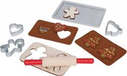 Hape  houten keuken accessoires Koekjes set