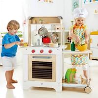 Hape houten keuken Cook 'n Serve Kitchen-2