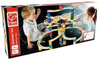 Hape Quadrilla houten knikkerbaan set Galaxy uitbreidingsset