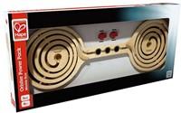 Hape Quadrilla houten knikkerbaan set Orbiter Power Pack-1