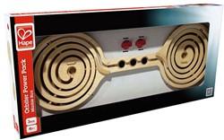 Hape Quadrilla houten knikkerbaan set Orbiter Power Pack