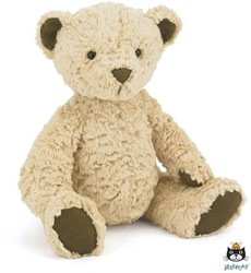 Jellycat knuffel Edward Bear Medium -33cm