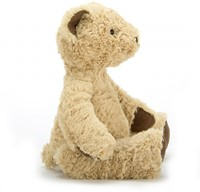 Jellycat knuffel Edward Beer Medium 33cm-2