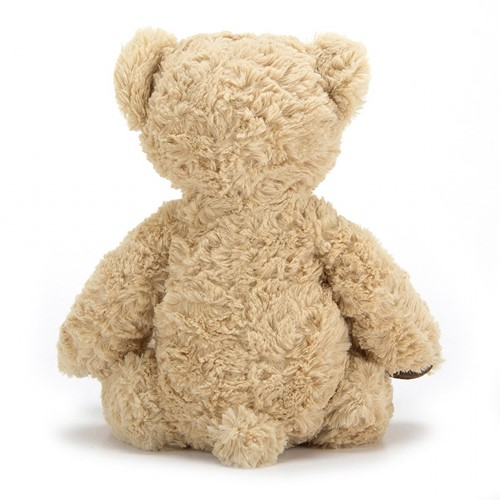 Jellycat knuffel Edward Beer Medium 33cm-3