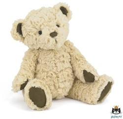 Jellycat knuffel Edward Bear Small -26cm