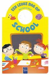 YoYo Books  voorleesboek Een dag op school