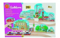 Eichhorn  achtergrond