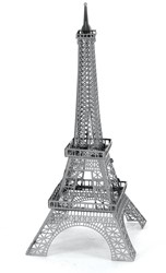 Metal Earth  constructie speelgoed Eiffel Tower