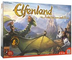 999 Games  bordspel Elfenland Jubileumeditie