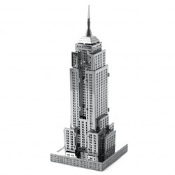 Metal Earth  constructie speelgoed Empire State Building