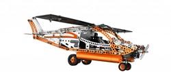 Meccano  constructie speelgoed Evolution helikopter 640+