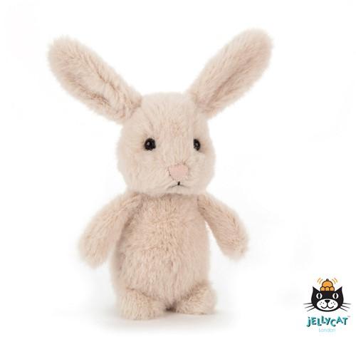 Jellycat Fluffy Oatmeal Bunny - 11 CM