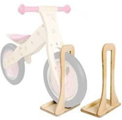 Janod  houten loopfiets accessoire Parkeer standaard