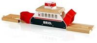Brio  houten trein accessoire Veerboot 33569-1