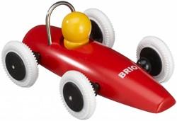 Brio  houten speelvoertuig Racewagen 30077