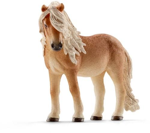 Schleich Paarden - Ijslander Pony Merrie 13790