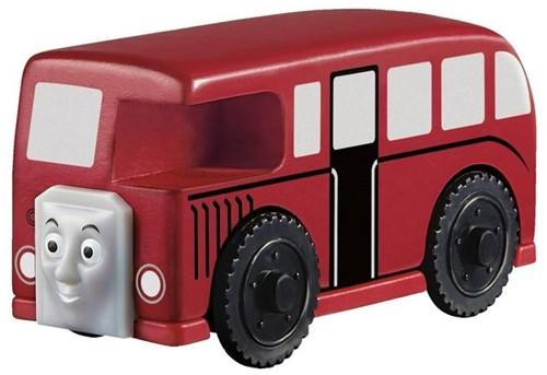 Thomas and Friends  houten trein Bertie