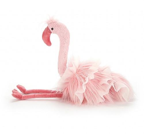 Jellycat Flo Flamingo - 51cm-2