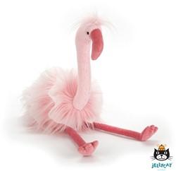 Jellycat Flo Flamingo - 51cm