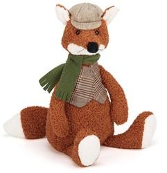 Jellycat knuffel Freddie Fox -35cm