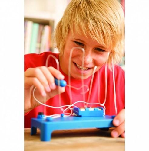 4M  Kidz Labs wetenschap speelgoed Maak je stresstester-3