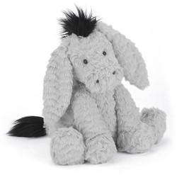 Jellycat knuffel Fuddlewuddle Donkey Medium -23cm