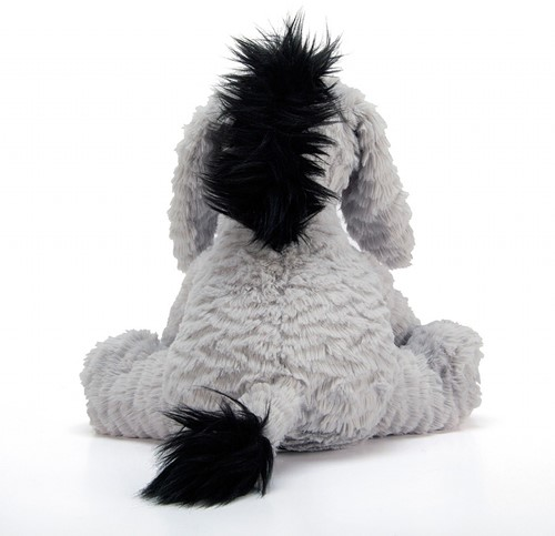 Jellycat knuffel Fuddlewuddle Ezel Medium 23cm-3