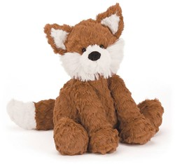 Jellycat  Fuddlewuddle Fox Medium - 23 cm