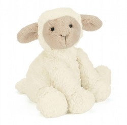 Jellycat  Fuddlewuddle Lamb Medium - 23 cm