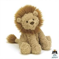 Jellycat knuffel Fuddlewuddle Lion Medium -23cm