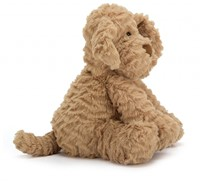 Jellycat knuffel Fuddlewuddle Puppy Medium 23cm-2