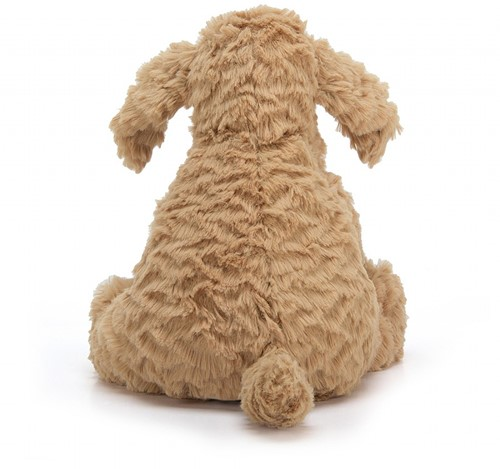 Jellycat knuffel Fuddlewuddle Puppy Medium 23cm-3