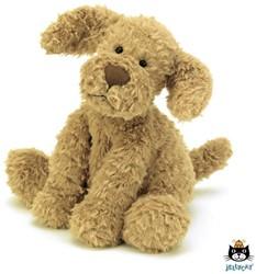 Jellycat  Fuddlewuddle Puppy Medium - 24cm