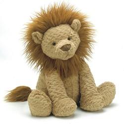 Jellycat knuffel Fuddlewuddle Lion Huge 44cm