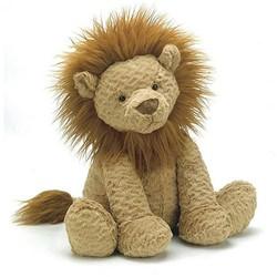 Jellycat knuffel Fuddlewuddle Lion Large -31cm