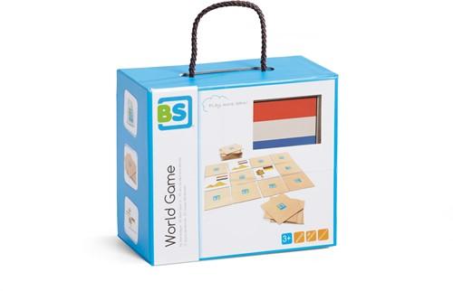 BS Toys Wereldspel