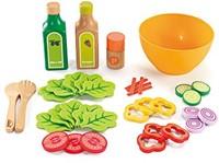 Hape houten keuken accessoires Garden Salad-2