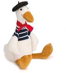 Jellycat  Gaston Duck - 35 cm