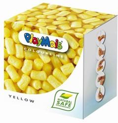 PlayMais  knutselspullen 150 geel