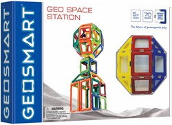 Geosmart  Geosmart Space Station