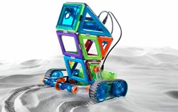 Geosmart  constructie speelgoed Mars Explorer