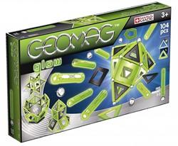 Geomag  constructie speelgoed Color Glow 104 pcs
